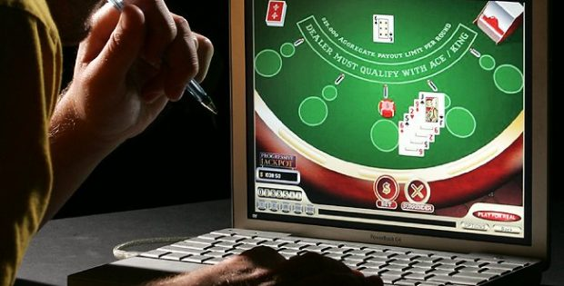 Larger Profits With Online Sports Betting