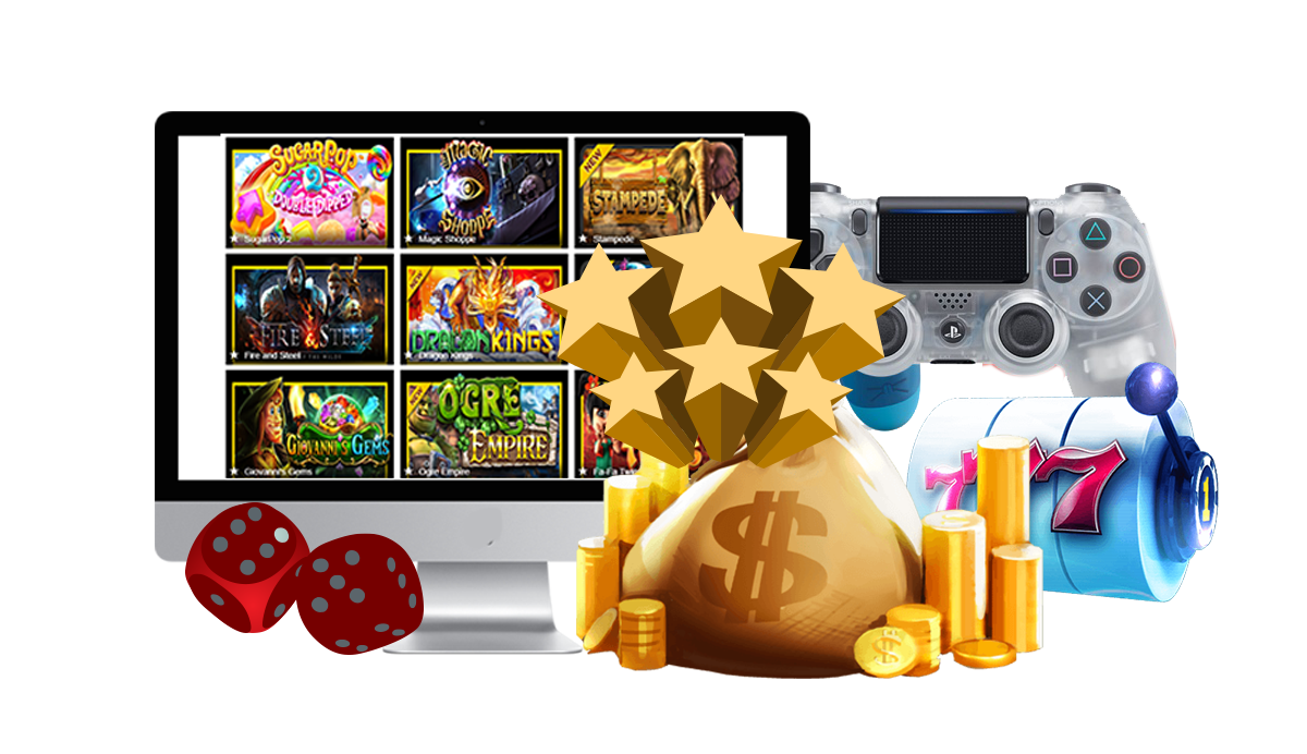 Ingenious Mobile Casino Gambling