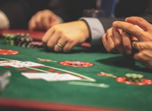 Locating The Very Best Casino Poker Site In Your Instance