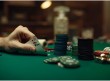 How to understand the difference between 'soft' and 'hard' hands in blackjack