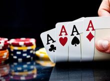United States Mobile Online Poker Application