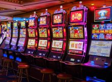 Play Online Casino Slot Machines For Fun
