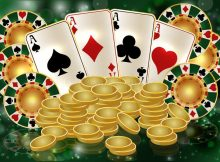The Way To Boost At Online Casino