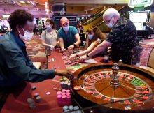 Does Casino Usually Make You're Feeling Silly?