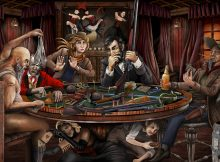 The Way Online Casino Altered Our Own Lives In 2021