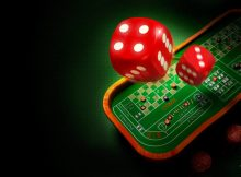 The Four Finest Issues About Casino