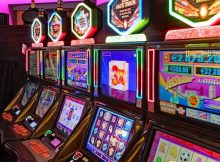 The Online Slots and their Different Types