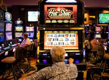Nine Reasons Casino Is A Waste Of Time
