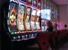 Three Little Identified Ways To Make The Most Out Of Online Casino
